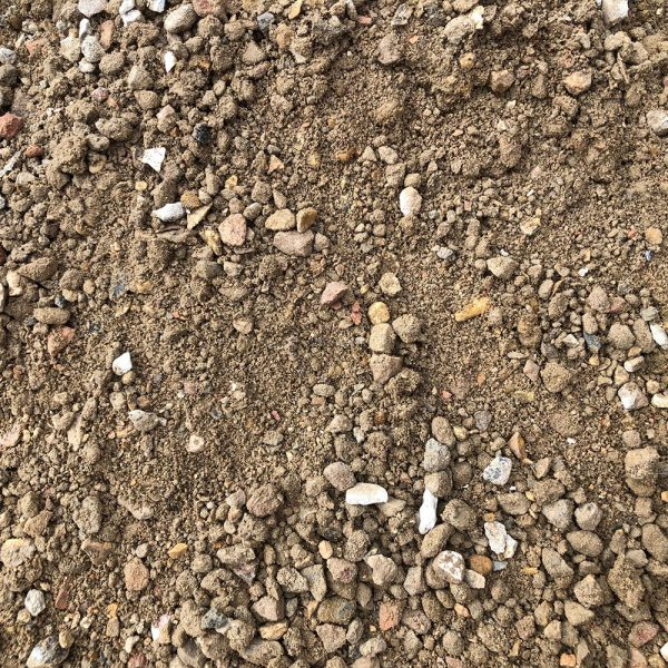 Poole Sand and Gravel recycled concrete
