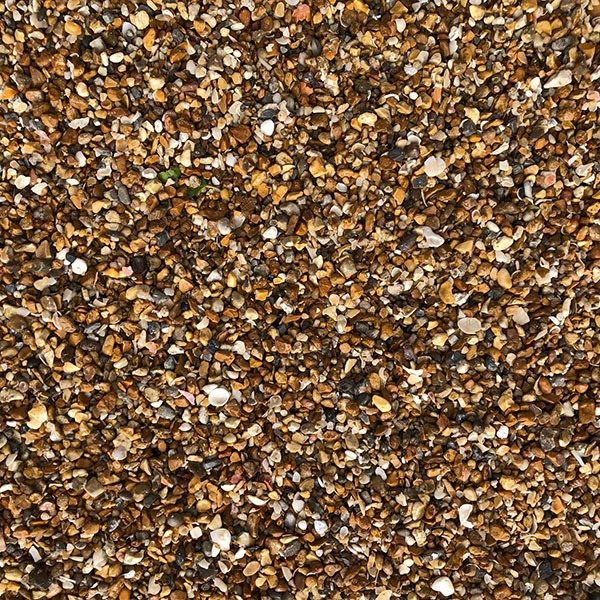 Poole Sand and Gravel all in washed 10mm stone