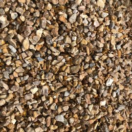 Poole Sand and Gravel all washed 20mm stone