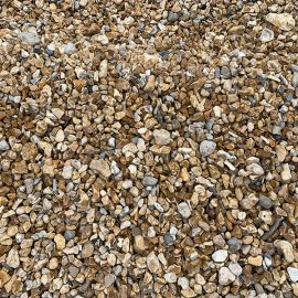 Poole Sand and Gravel clean washed rejects